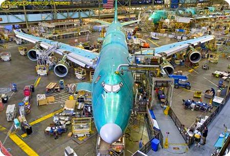 747 assembly line