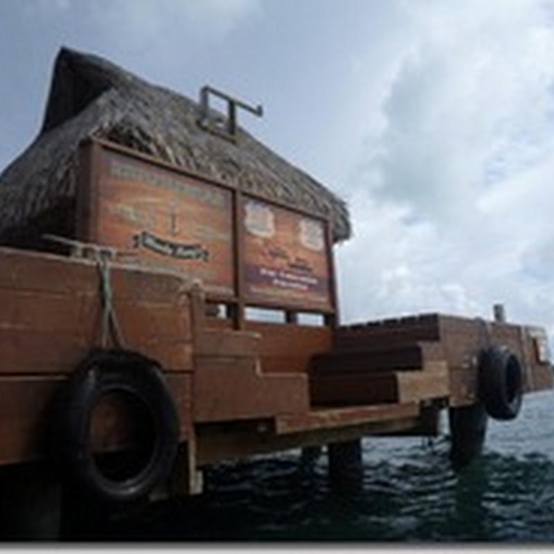 Logbook: Bora Bora