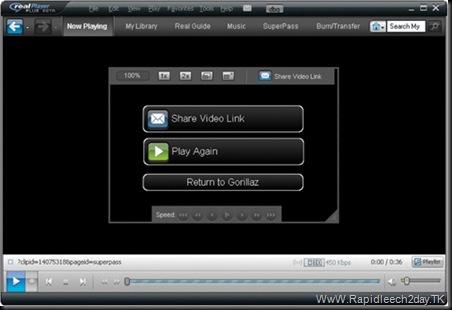 RealPlayer 15.0.1.13