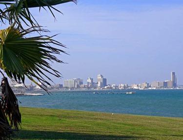 Corpus Christi Bay View