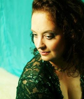 BEST ARTIST OF 2014: Mezzo-soprano Ann Hallenberg [Photo by Nancy Glor]