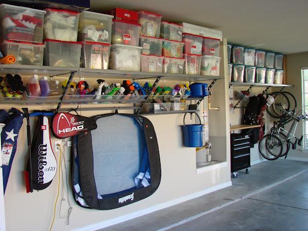 GarageOrganizationIdeas_1 Garage Organization Tips