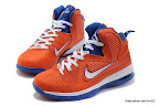 lbj9 fake colorway nyknicks 1 03 Fake LeBron 9