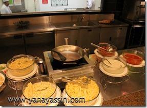 Buffet Ramadan Hotel Concorde134