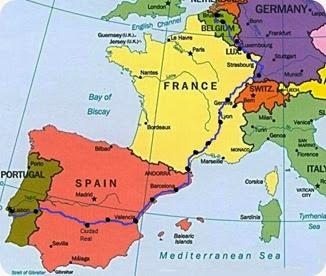 Europa A