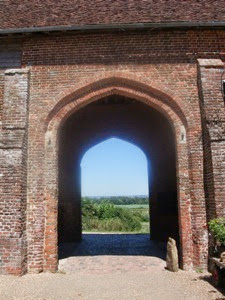 Sissinghurst View
