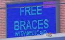 Free Braces
