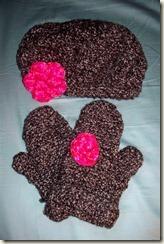 Crochet by melissa