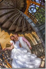 Свадебные фотографии. Фотограф в Праге - Владислав Гаус