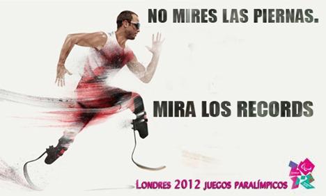 juegos paralimpicos de londres 2012