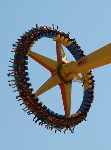 Cedar Point MaXair