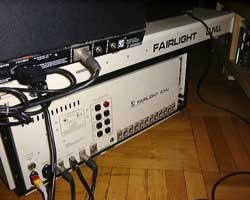 FairlightCMI