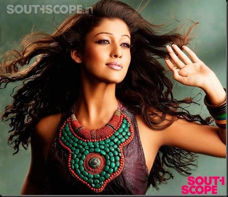 Nayanthara Photo shoot for South Scope Magazine_02