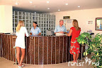 Фото 4 Begonia Hotel