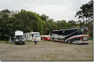 Camping No Sol – Curitiba – PR 1