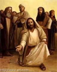 Jesus expulsa dem 5