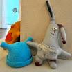 Юлія Косата, іграшка і капелюх, валяння.jpg