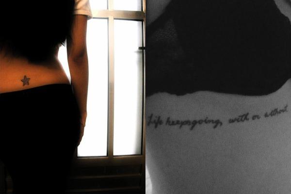 Meme-Tatuagem-Estrela-Frase