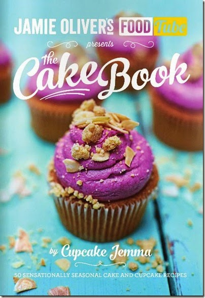 Issuu.com Jamie Oliver Food Tube - The Cake Book