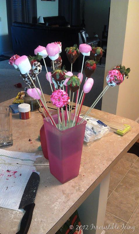 Strawberry_Bouquet