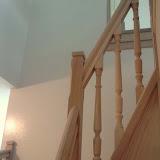 peinture mur cage d\'escalier.JPG