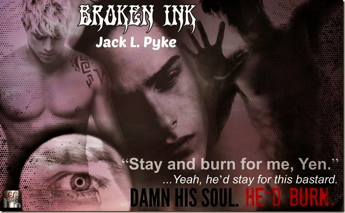 Broken Ink 2