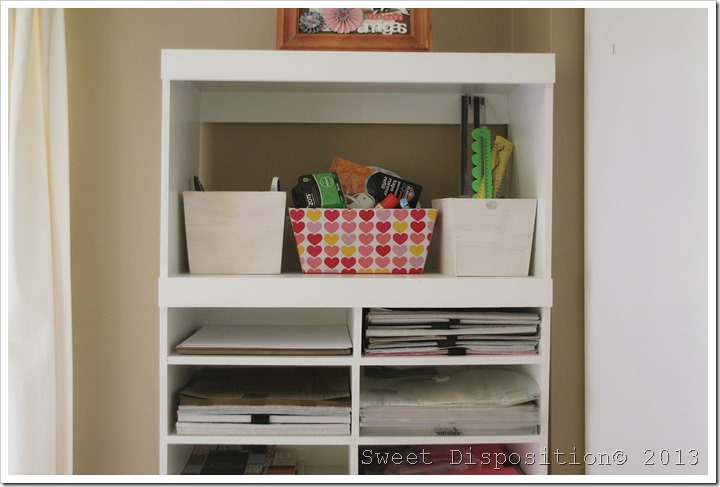 Scrapbook Shelves2