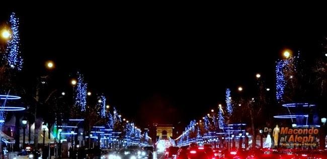 Navidad en París 9