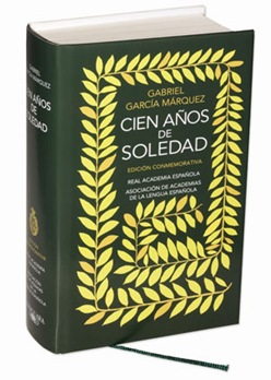 garcia marquez cien anos de soledad noe molina libros voces