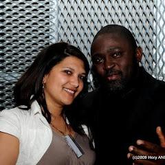 Dodol et Toto Mwandzani à Nantes
