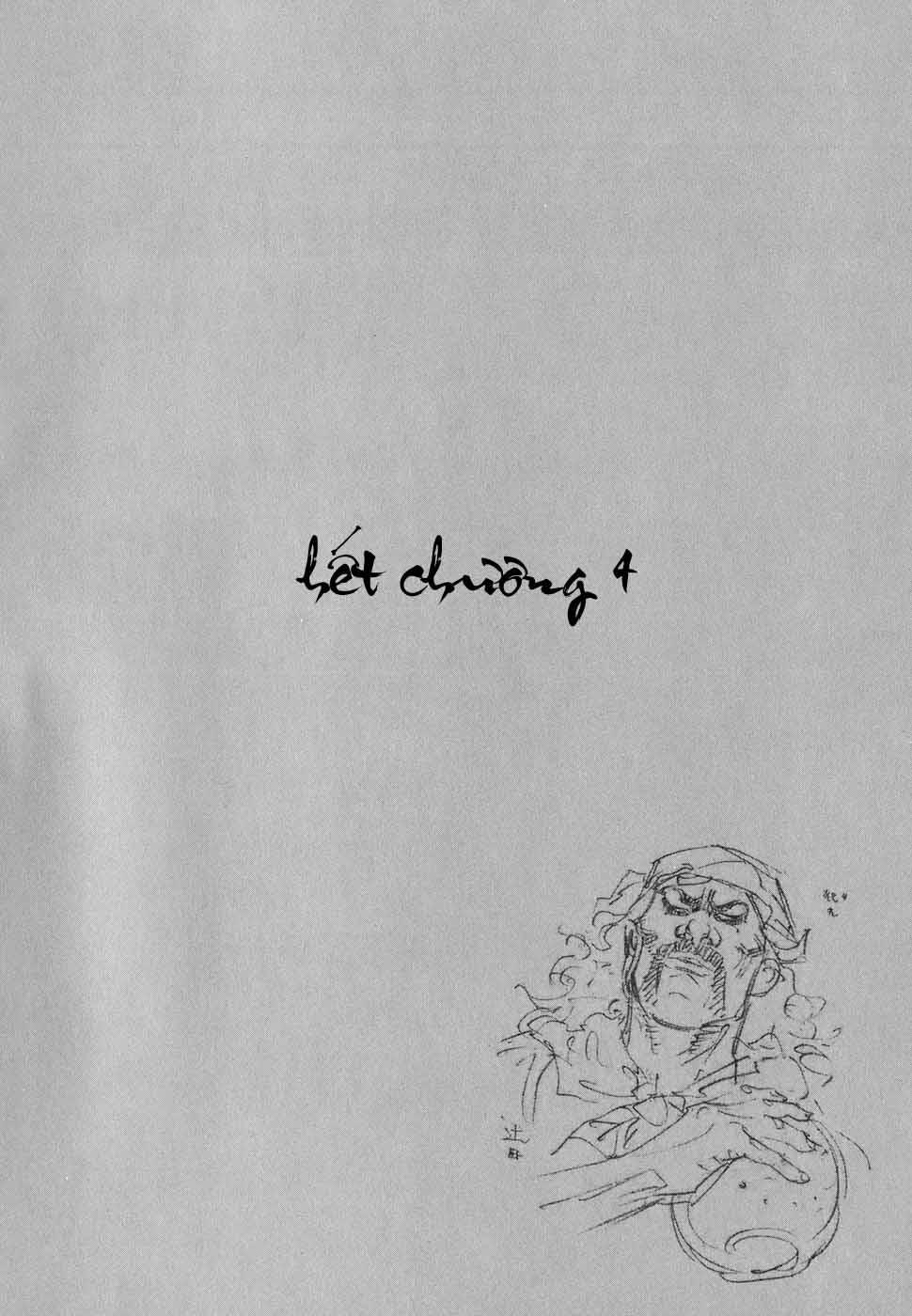 Vagabond - Lãng Khách Chap 4 - Truyen.Chap.VN