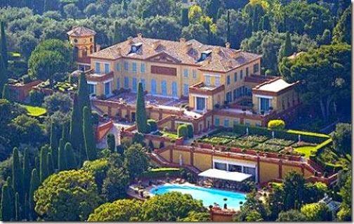 Casas mais caras do mundo (8)