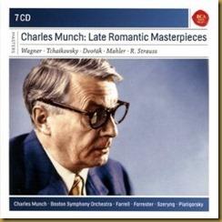 Tchaikovsky Romeo Munch
