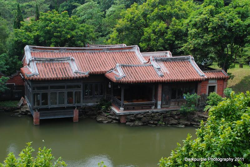 新竹 -南園-