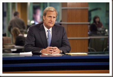 The Newsroom M-Net