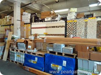 Pearl Gateway: Knox Rail Salvage