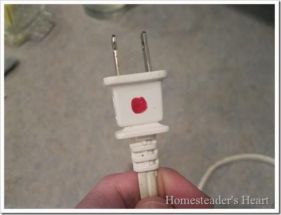 Plug tip