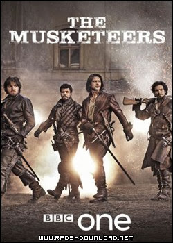 52f140e117f37 The Musketeers 1ª Temporada Legendado