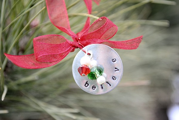 Ornament-simple-stamped-craft