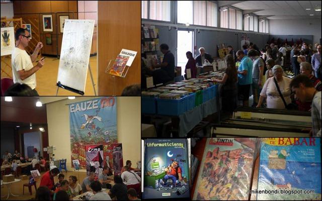 2012-08-05 Festivel du BD, Eauze
