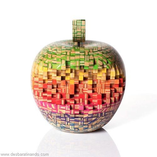 arte esculturas com skate reciclado desbaratinando  (5)