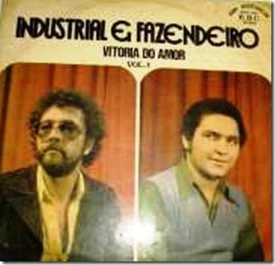 Industrial e Fazendeiro (Volume 01) 1978