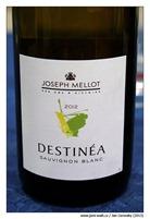 Joseph-Mellot-Destinéa-Sauvignon-Blanc-2012