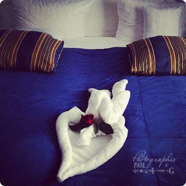 Wellnessweekend mit Alex im Hotel Ziegelruh [Wasserbett]