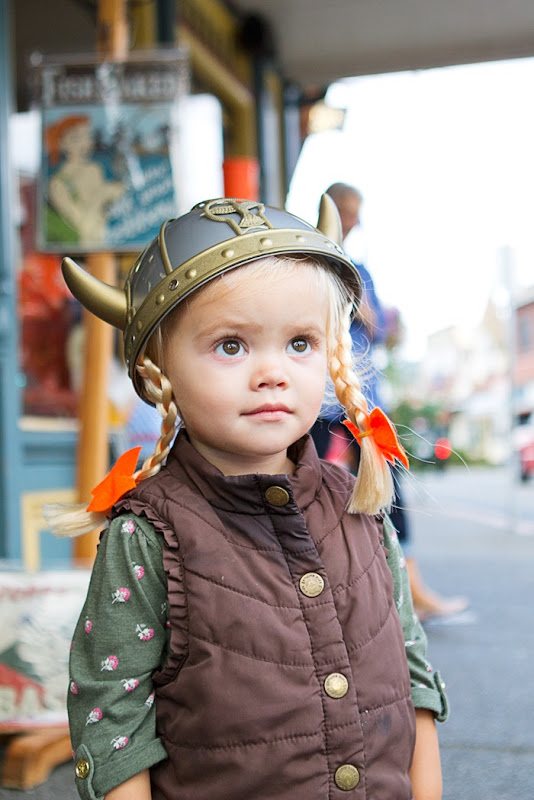 Little Viking Poulsbo Washington