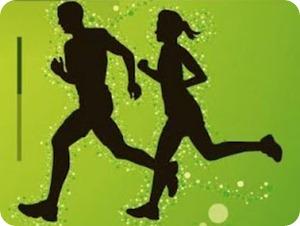 Correr aumenta a libido e emagrece