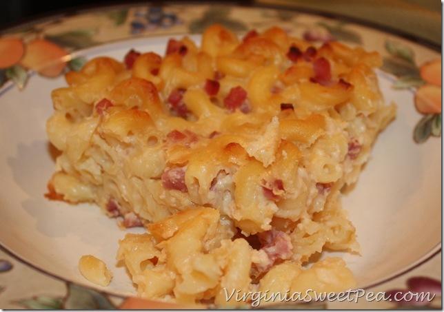 BakedSmokin'Mac&Cheese4