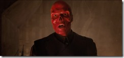 Captain America The Red Skull Revealed