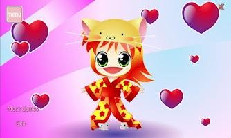 Screenshot of Abigail the Chibi Princess