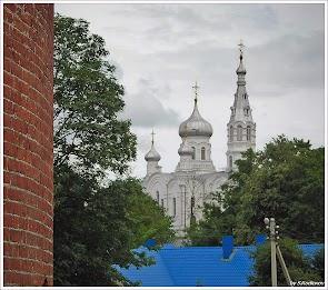 Свято-Симеоновская церковь